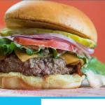 Experimente os melhores hambúrgueres de Chicago