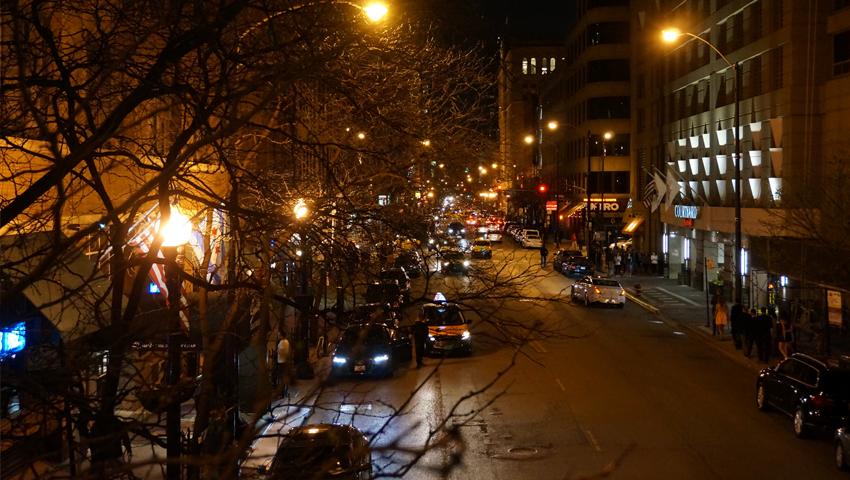 Hospedagem em Chicago pelo Airbnb