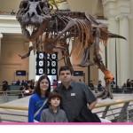 The Field Museum é a dica para quem vai com crianças