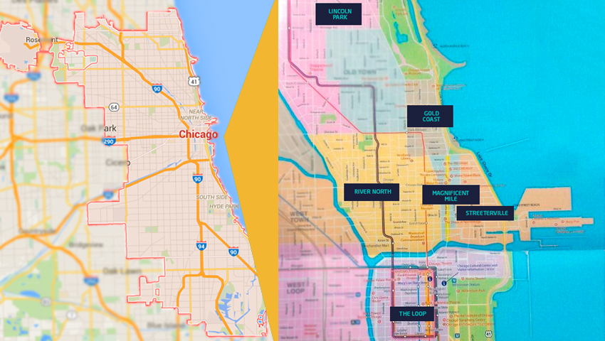 Where to stay in chicago usa hotel tips for Where to stay in chicago