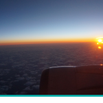 10 dicas para sua primeira viagem de avião ao exterior