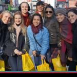 Black Friday em Chicago: dias de compras e diversão