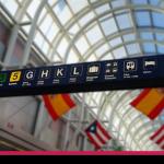 5 coisas para fazer no aeroporto de Chicago – e não se entediar!
