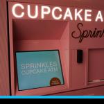 Cupcake ATM: um caixa eletrônico de doces!