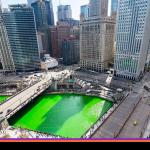 5 coisas que você não sabe sobre o Saint Patrick's Day de Chicago