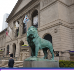 Art Institute of Chicago: uma das galerias de arte mais cobiçadas do mundo