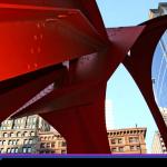 As 5 obras de arte mais famosas das ruas de Chicago