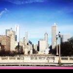 Chicago é sensacional!