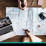 Um guia simples de planejamento para a sua viagem