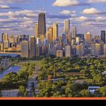 7 sinais da Primavera em Chicago