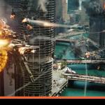 Filmes que destroem Chicago