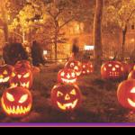Halloween em Chicago
