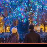 7 lugares para curtir as luzes de Natal em Chicago