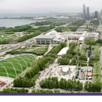 Top 5 Parques de Chicago