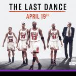 The Last Dance (Arremesso Final) conta a história do Chicago Bulls
